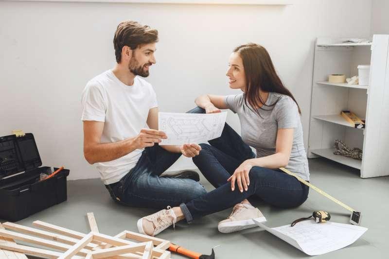 Как узаконить перепланировку в квартире?