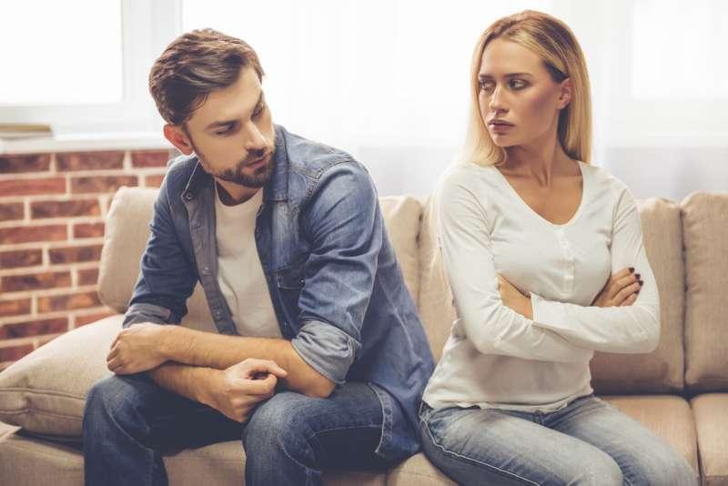 Как взыскать с мужа алименты?