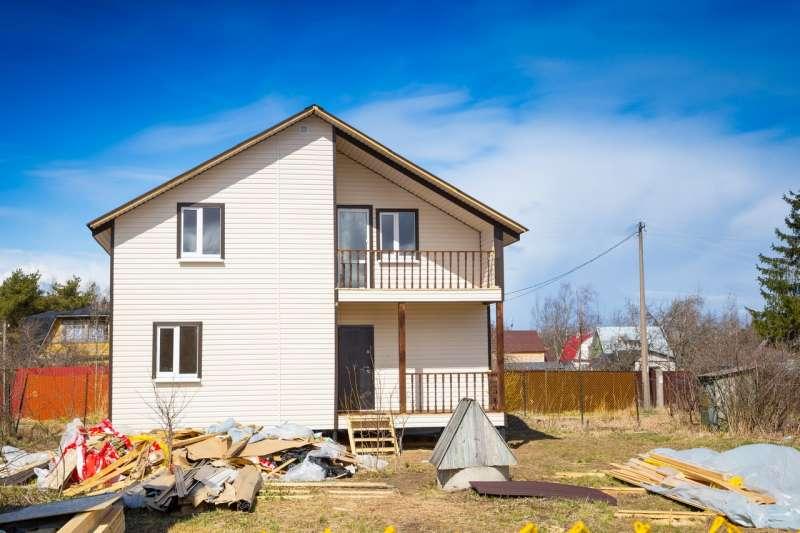 Признание права собственности на самовольную постройку: как это сделать?